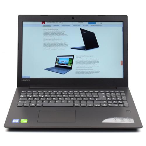 Lenovo IdeaPad 320 2019