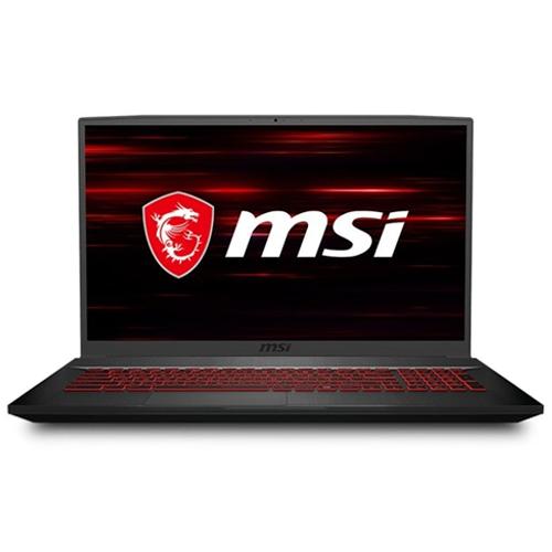 MSI GF75 Thin 2020